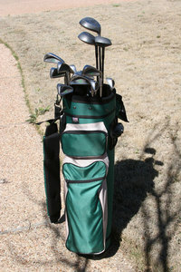 Golf clubs rental Austin, TX