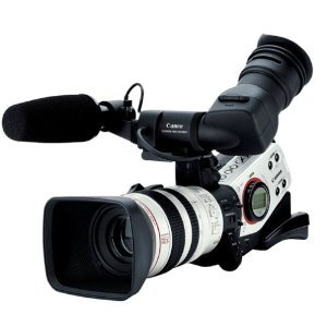 Canon XL2 3CCD MiniDV Camcorder w/20x Optical Zoom rental San Francisco-Oakland-San Jose, CA
