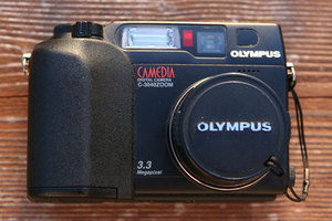 Digital camera rental Austin, TX