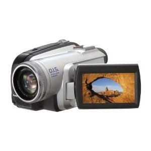 Panasonic PV-GS85 MiniDV Camcorder with 32x Optica rental San Francisco-Oakland-San Jose, CA