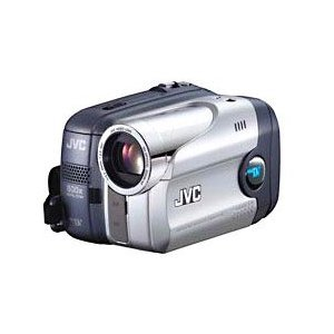 JVC GR-DA30US MiniDV Camcorder with 30x Optical Zo rental San Francisco-Oakland-San Jose, CA