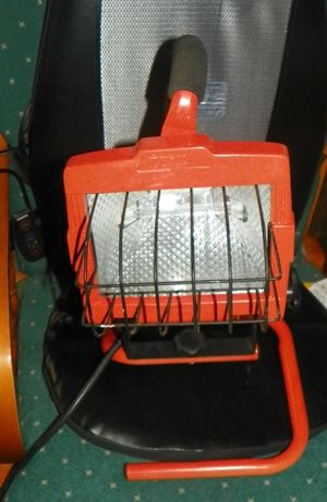 500W Portable Halogen Worklight  rental Harrisburg-Lancaster-York, PA