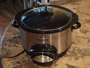 Crock Pot rental Greenville-New Bern-Washington, NC