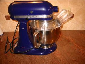 KitchenAid Artisan 5-qt stand mixer rental Austin, TX