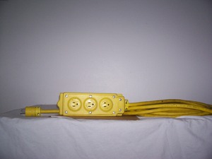Extension Cord rental Ft. Myers-Naples, FL