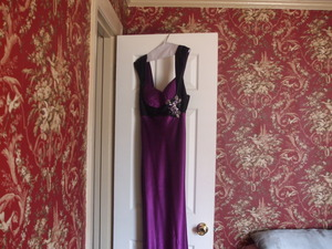 Evening Dress for special occasions rental San Francisco-Oakland-San Jose, CA