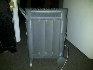 ELECTRIC HEATER rental Boston, MA-Manchester, NH