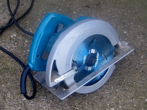 "Makita 7-1/4"" circular saw rental Dayton, OH"