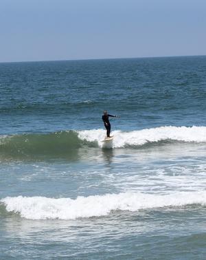 Surfboard rental Los Angeles, CA