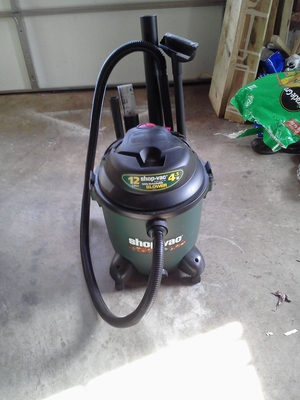 Shop Vac rental Richmond-Petersburg, VA