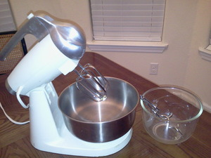general electric  12 speed stand mixer rental Tallahassee, FL-Thomasville, GA