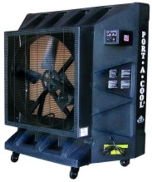"Port-a-cool 36"" 3 speed swamp cooler rental San Francisco-Oakland-San Jose, CA"