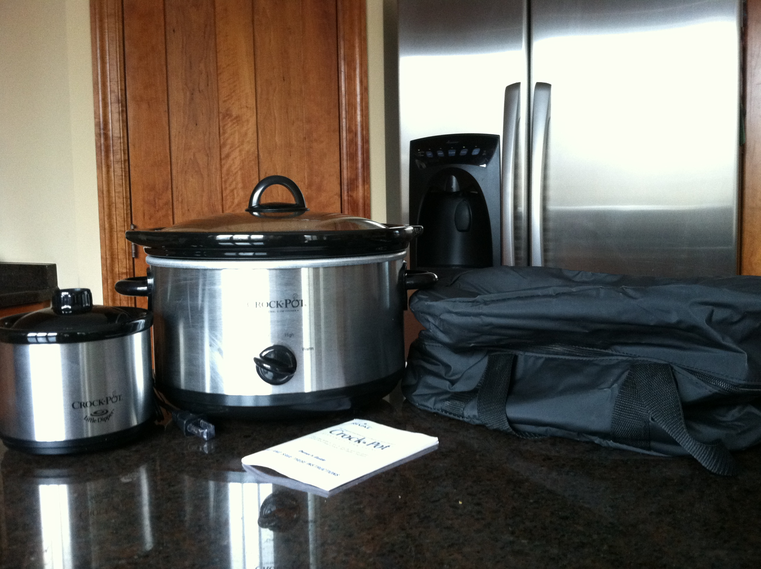 Loanables Crockpot Rental Located In Rochester Mn